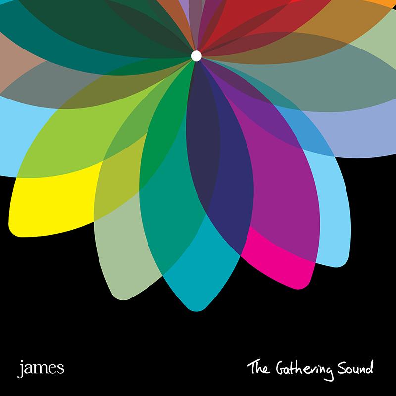 The Gathering Sound | James