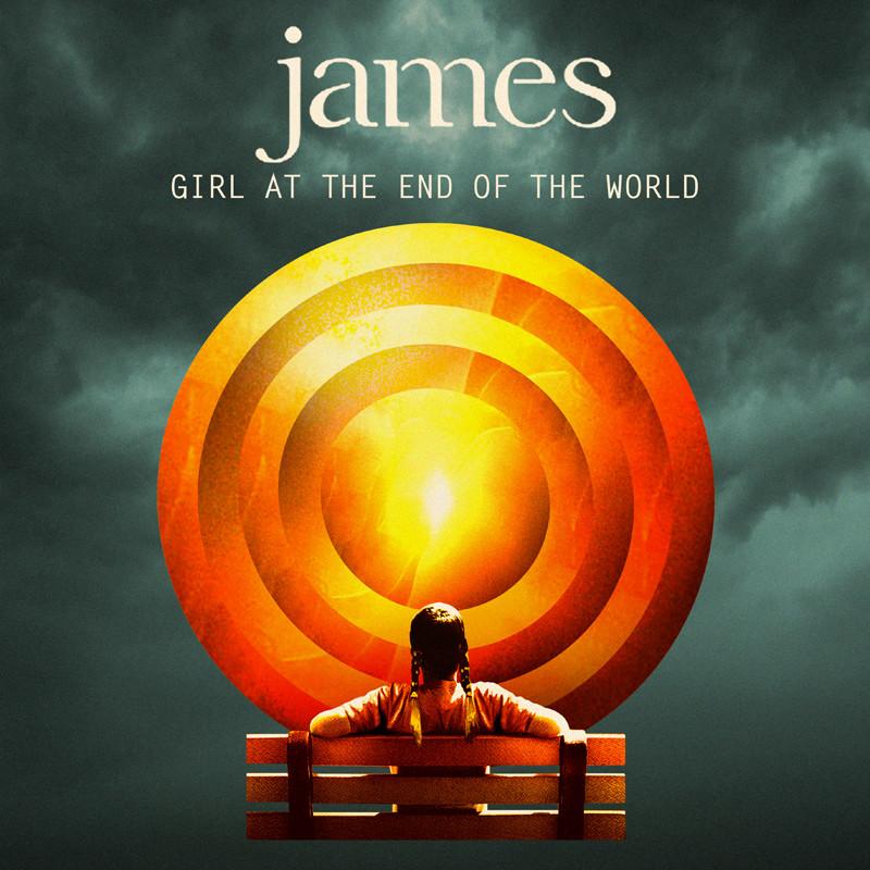 Studio Albums | James