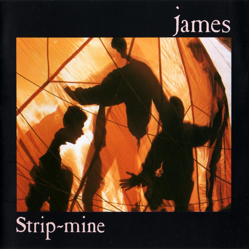 Studio Albums   James