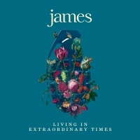 Living In Extraordinary Times James
